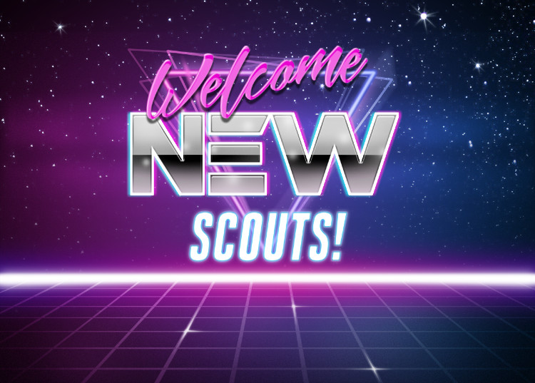 welcomenewscouts