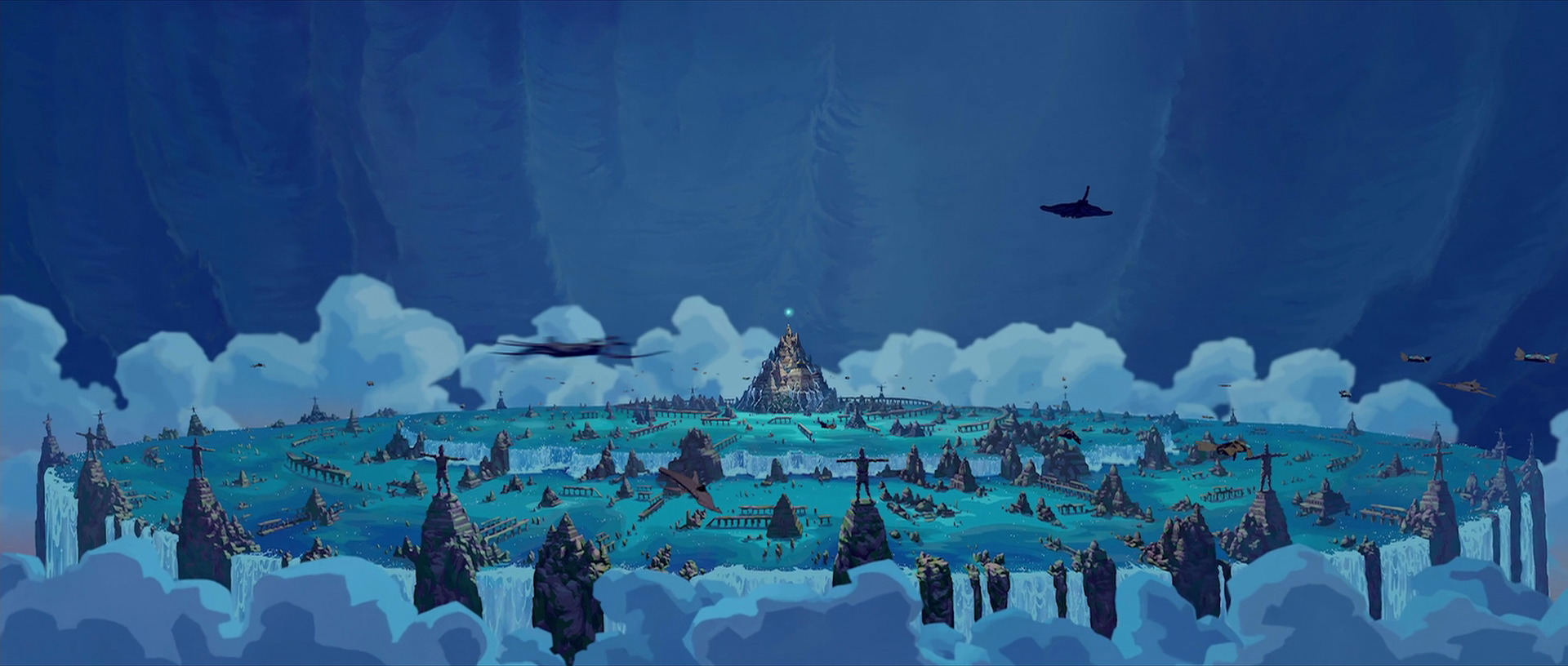 Worst Day Quotes Wallpaper Atlantis The Lost Empire The Best Hand Animated Disney