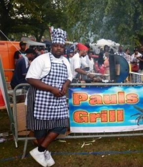 Paul's Grill for any Occasion