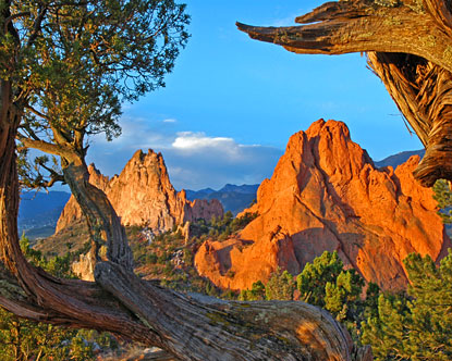 Garden of the Gods1