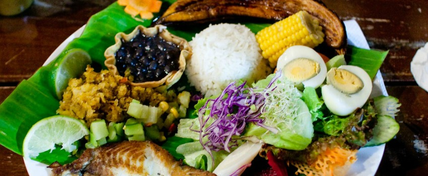 18 Things to Eat, Buy and Do in Costa Rica
