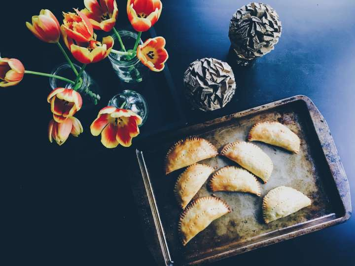 Empanada, recipe, recipes, food, travel, tropicsgourmet