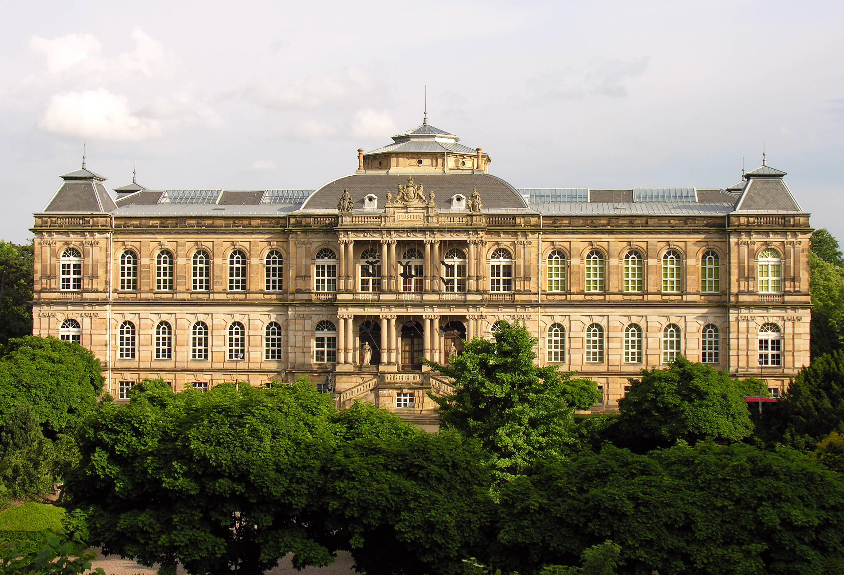 Ducal Museum Gotha Tourist Attractions Tropter Com - Herzogliches Museum Gotha