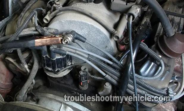 Part 1 -How to Diagnose Misfire Codes (Dodge 39L, 52L, 59L)