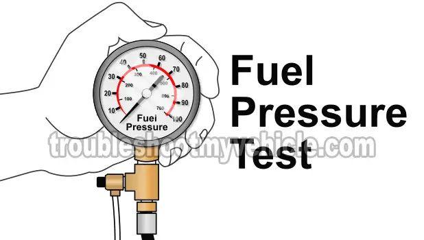 gm fuel pump pressure