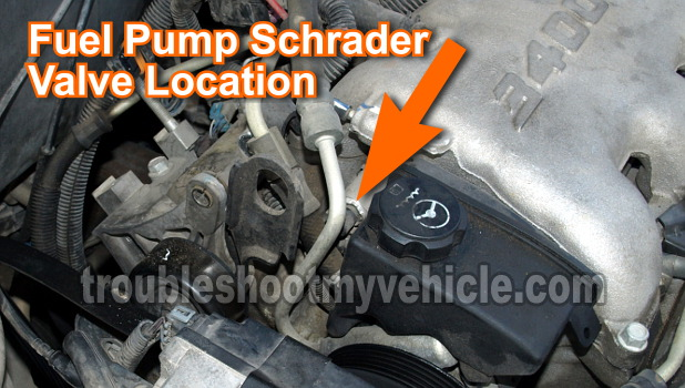 Part 2 -How to Test the Fuel Pump No Start Tests (GM 31L, 34L)