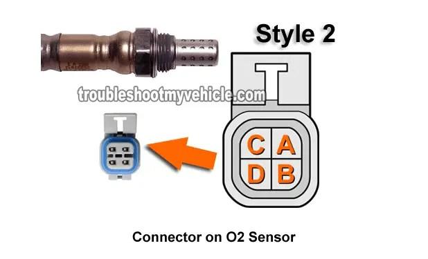 P0135 O2 Sensor Heater Circuit Malfunction Bank 1 Sensor 1