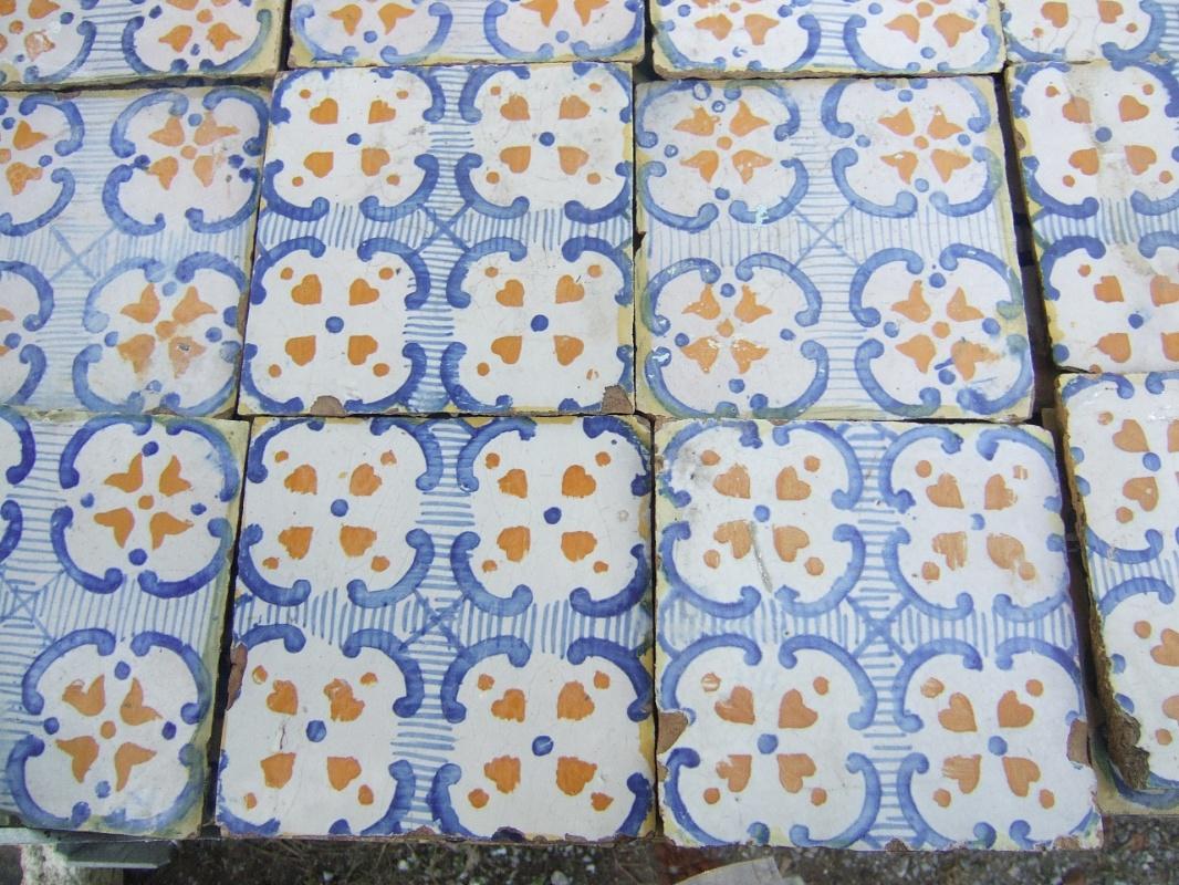 Wrapping piastrelle cucina cucina tradizionale olandese e