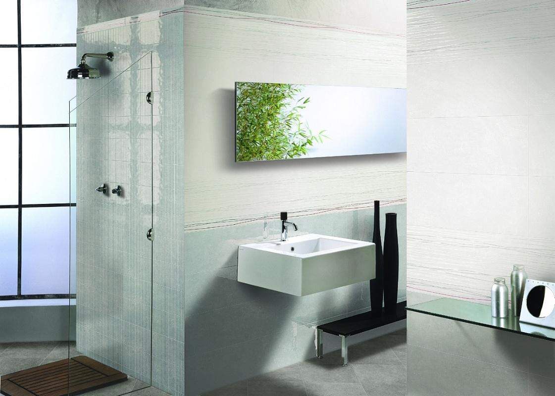 Grigio rivestimenti bagni moderni immagini idee bagni moderni da