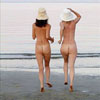 Nudist Girls 2B