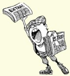 What The Papers Are Saying !