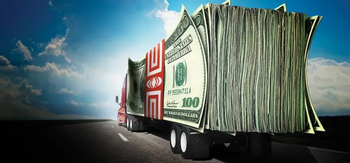 How to Get the Best Paid CDL Training and Earn $3,500 While You Learn!