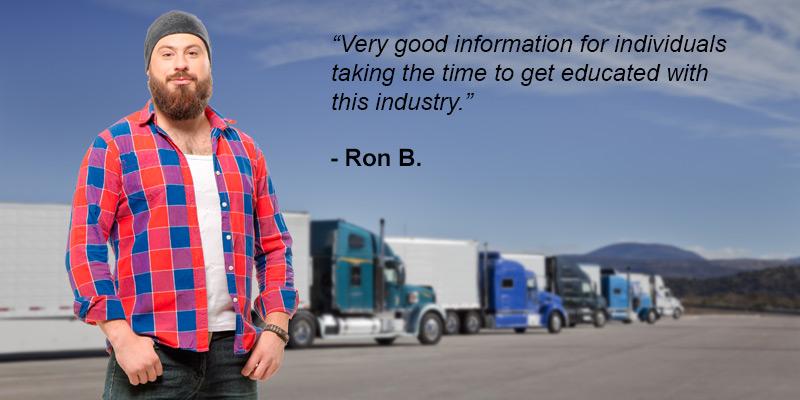 CDL Training Schools and Classes - Truck Driving Schools Info