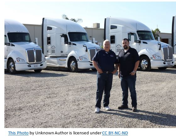 Lease Agreement for Trucking Owner Operator TruckFreighter