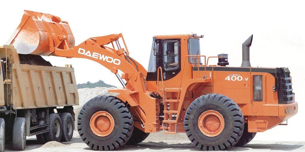 Daewoo workshop manuals free download PDF Truckmanualshub