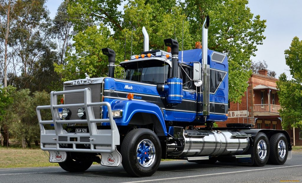 87 Mack Truck Service Manuals Free Download PDF Truckmanualshub