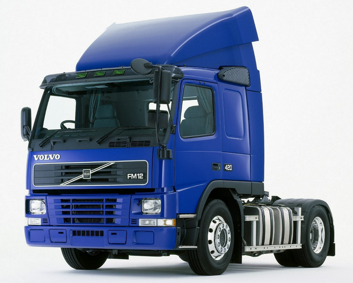 Volvo Truck Workshop Manual free download PDF Truckmanualshub