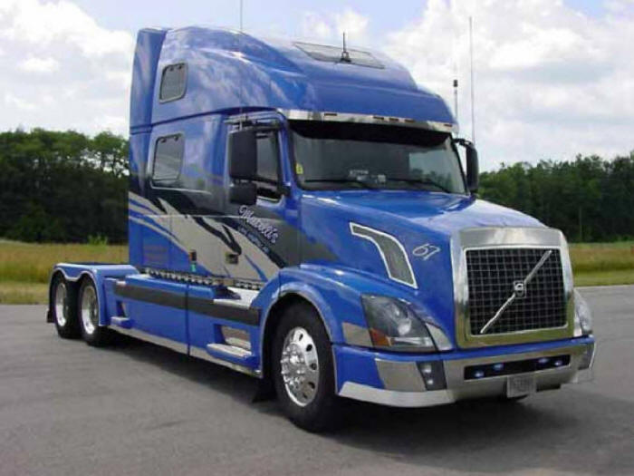 Volvo Truck Photos ~ Pictures of Volvo Trucks, Camions and Lorries