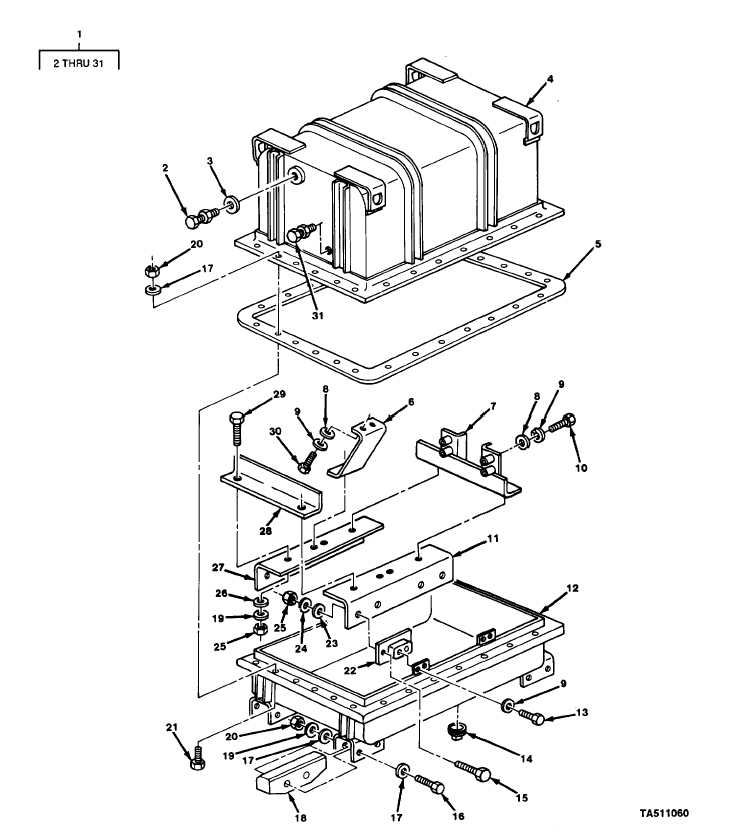 military trailer connector wiring diagram