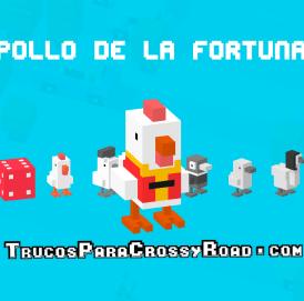 Pollo de la Fortuna