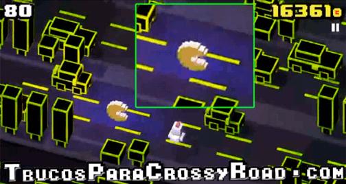 PacMan Policia Blinky