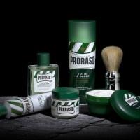 Proraso, les soins des maîtres barbiers italiens