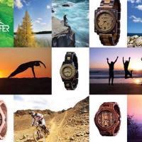 [Concours Inside 44] Remportez une montre Konifer Wooden Watch