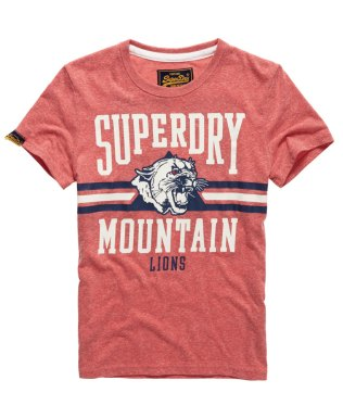 Soldes hiver 2016 Superdry