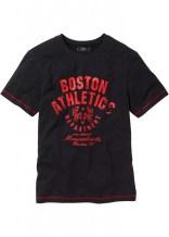 t-shirts Boton Athletics Bonprix