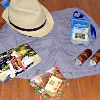 [Concours Inside] A la découverte de la Cubana Box by La Bandit Box (5 gagnants)