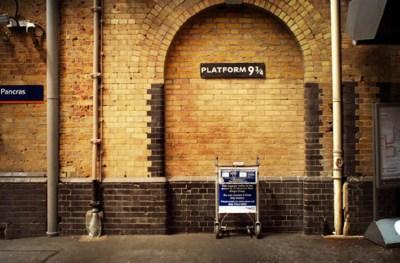 Le Londres de Harry Potter : Tours, Studios et Lieux | Trucs Londres