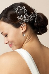 Hair Jewelry For A Wedding | accessories for wedding hair