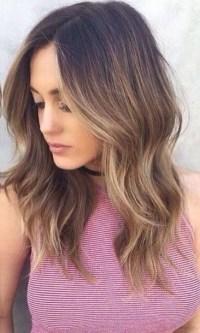 Summer hair colors 2018