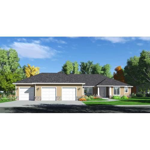 Medium Crop Of True Built Homes