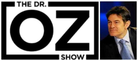 dr. oz pic