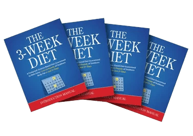 3 Week Diet Video Review
