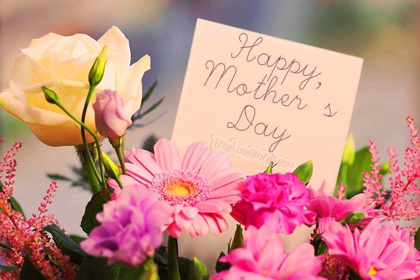 45 Happy Mother\u0027s Day wishes for your wonderful Mom - mother's day