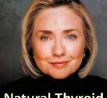 Hllary-Turning-fifty_natural_Thyroid_time_1997