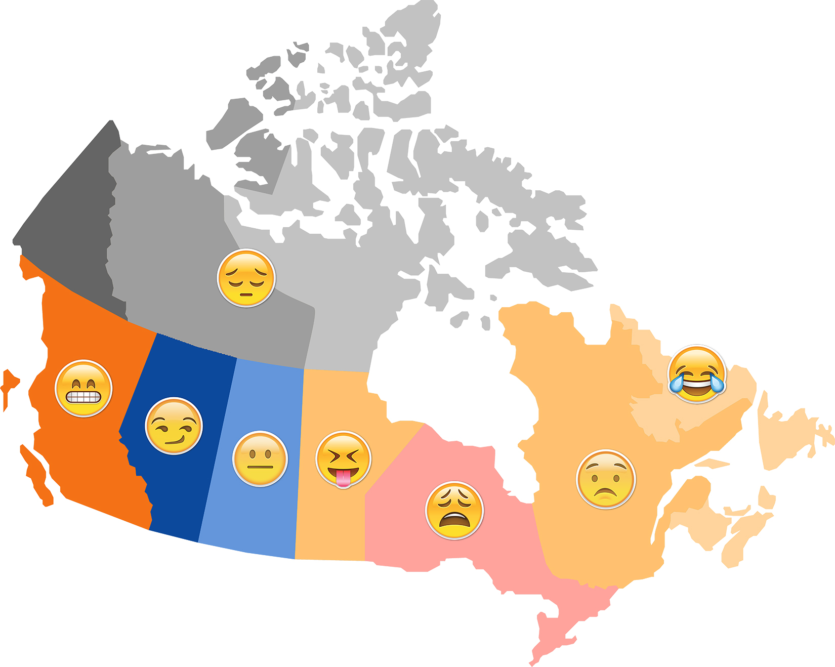 Election Poll Election 2015 Poll Update July 11 The True North Times