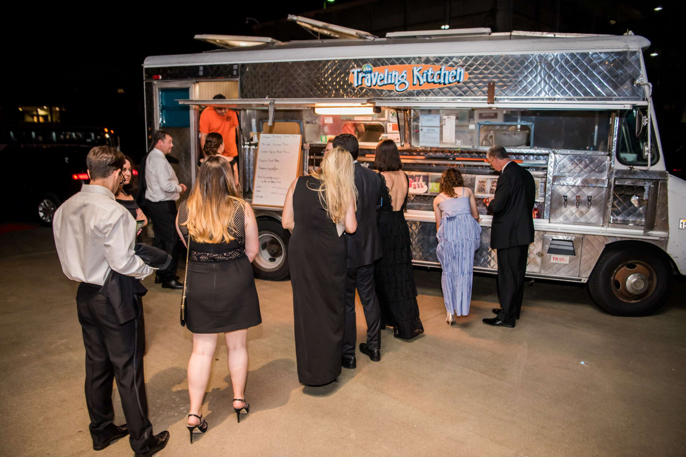 Food Truck Cucina Greca Samantha And Jeff San Diego Photographer True Photography