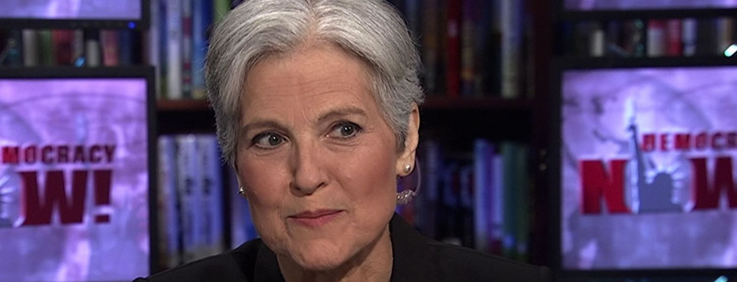 presidential race jill stein dems manipulate voters media