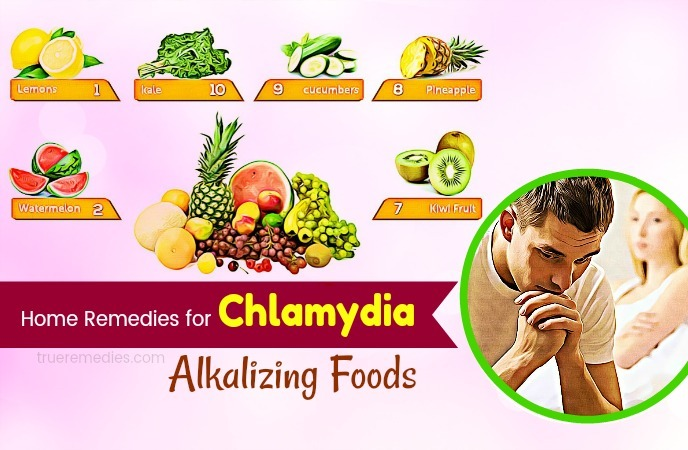24 Natural Home Remedies For Chlamydia Itching And Infection