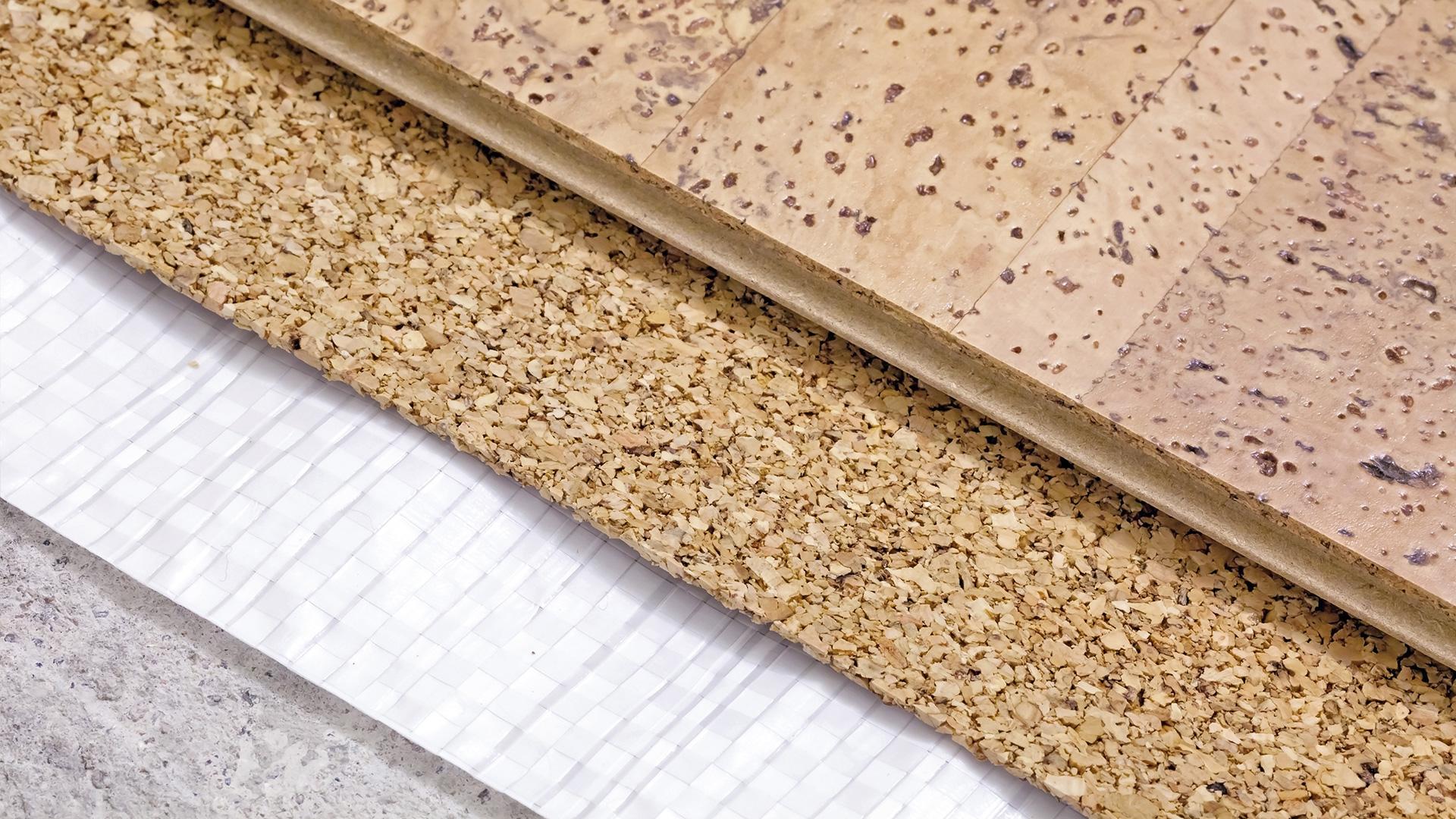 Cork Flooring Wichita And Surrounding Area Ceramic Tile