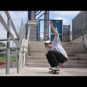 Brandon Marlin for A-Minus