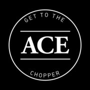 "ACE TRUCKS in CANADA ""Get To The Chopper"""