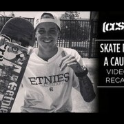 Ryan Sheckler's Skate For A Cause 2013