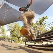 Inspectrum Skateboards Welcomes…..