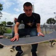 Shaun Rodriguez – Nollie Lateflip QUICK TIP!!
