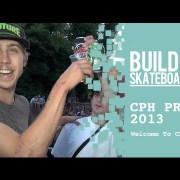 Welcome to CPH PRO 2013 with Shane O'Neill, Ishod Wair, and Silas Baxter Neal
