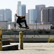 New Balance Numeric: A Place in the Sun Video